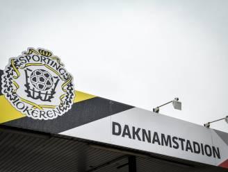 """Vaccinatiecentrum in Daknamstadion Lokeren-Temse moet klaar zijn tegen half februari: """"Blij dat we als club ons steentje kunnen bijdragen"""""""