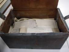 Le contenu de la capsule temporelle de 1901 révélé
