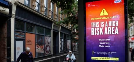 Lokale lockdown is 'adequaat middel', kijk maar naar Engelse stad Leicester