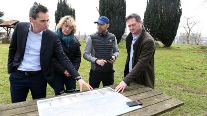N-VA wil groene long in hartje Leuven