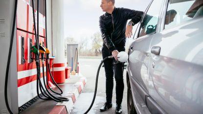 Olieprijzen in vrije val: hier tank je momenteel het goedkoopst in het Waasland
