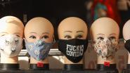 Eindelijk eenvormigheid in PZ Arro Ieper: iedereen ouder dan 12 jaar moet altijd mondmasker bijhebben