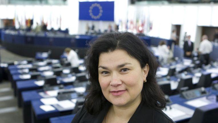 Emine Bozkurt Beeld ANP