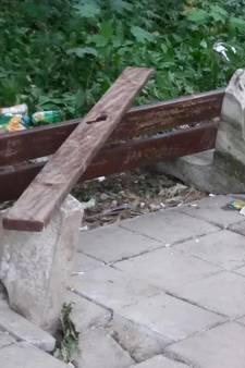 Overlast jongeren in Oscar van Hemelpark Bergen op Zoom