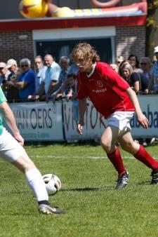 Dorpenderby tussen Wernhout en Achtmaal superclásico van de regio: 'Van oudsher dé wedstrijd'