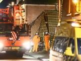 Grillroom in Coevorden ingestort na explosie