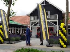 Droomparken nieuwe hoofdsponsor Vitesse