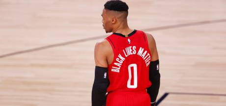 Westbrook leidt Rockets langs koploper Bucks