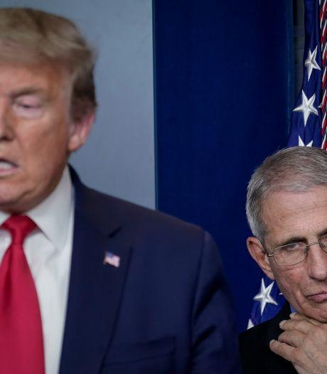'Trumps plan om economie weer op gang te helpen kan averechts werken'