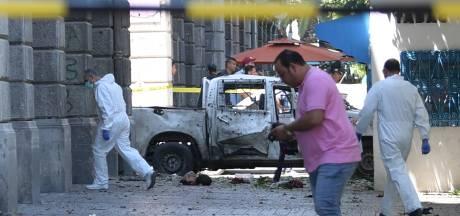 Tunis: un mort et huit blessés dans deux attentats-suicides successifs contre la police
