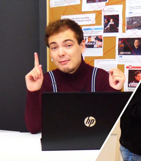 100.000 computers lek als een mandje: YouTuber Sven komt zo abortuskliniek binnen