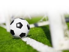 PSV klopt Nieuw Woensel in extremis