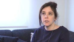 """Chronisch zieke patiënte (39) verplicht met pensioen: """"Ik ben fit genoeg om te werken, maar ik mag niet"""""""
