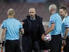 Ten Hag had basisplaats al aan Ekkelenkamp beloofd: 'Kan hem niet zomaar teleurstellen'