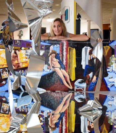 Koelte zoeken in kunst: grote zomer-expo Spiegel groot succes in deze 'corona-zomer'