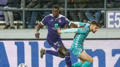 Transfer Talk. Luckassen blijft wellicht bij Anderlecht - Sané officieel van Bayern