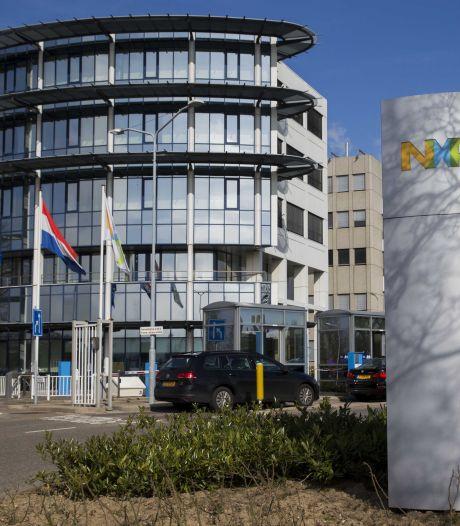 Maatregelen bij NXP om corona: blijf thuis als je ziek bent of recent in China was