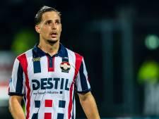 Willem II weigert miljoenenbod Dinamo Kiev, Fran Sol dinsdag weer op trainingsveld