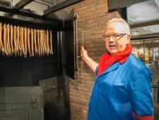 Met palingpaleis in Harderwijk ziet Dries (62) zijn droom uitkomen