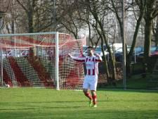 Rijnland wint met 4-1 van RKPSC in Achterhoek Cup