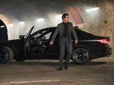 Hoofdrol voor BMW in nieuwste film Mission: Impossible