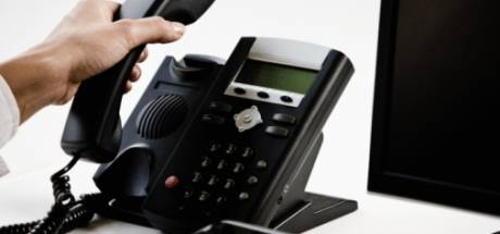 Stadlander verandert telefoonnummer om negatieve associatie te voorkomen