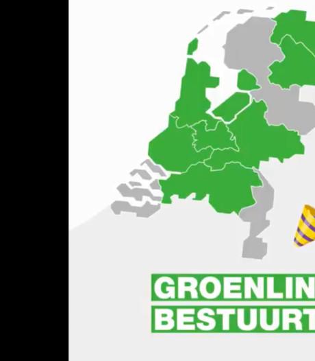 GroenLinks bestuurt mee in Zuid-Holland, maar 'vergeet' Goeree-Overflakkee