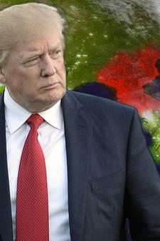 Trump prijst Kim Jong-un met 'zeer verstandige beslissing'
