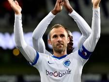 Anderlecht verliest met nieuwe trainer van Genk