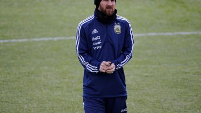 FT buitenland 26/03: Messi fit voor oefenpot tegen Spanje - Twente ontslaat trainer Verbeek