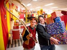 Yoeri (28) uit Nijverdal is zo gek van Sinterklaas dat hij er een film over maakte