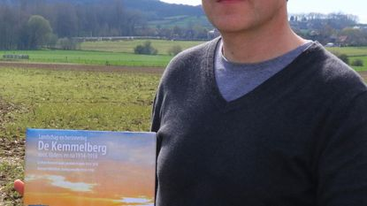 Koen Baert schrijft nieuw boek over de Kemmelberg