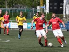 Eclatante zege JVC Cuijk; Vijf goals Özdemir