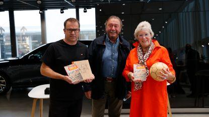 """Belg ontmoette voetballegendes voor 'Houten Bal' en schreef er boek over: """"Maldini was enorm bescheiden, Maradona gedroeg zich als God"""""""