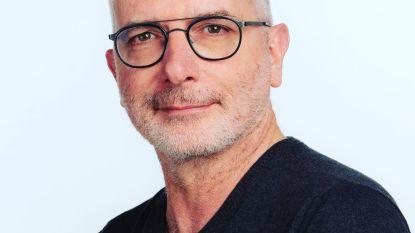 Bob Savenberg maakt grote showbizz-comeback