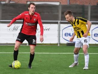 """Dylan Vanhaeren is voetballer bij Winkel Sport en nu ook videoanalist bij Cercle Brugge: """"Voel nu al dat het echt mijn 'ding' wordt"""""""