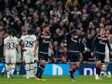 Tottenham onderneemt actie tegen fans van Rode Ster
