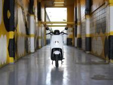 'Een deelscooter moet geen fiets of wandeling gaan vervangen'