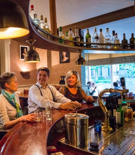 Geen culinaire dikdoenerij bij het Notarishoes in Haaksbergen