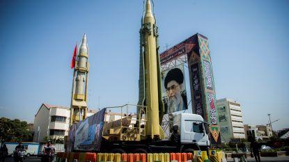 Iran leeft nucleair akkoord na