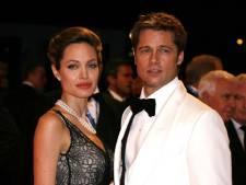Brad Pitt repéré au domicile d'Angelina Jolie, une réconciliation en vue?