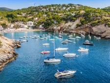 Citymarketing: aan Roosendaal denken op het strand van Ibiza