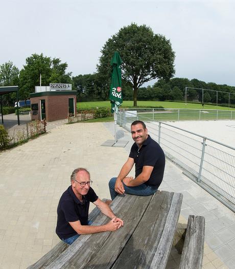 Groen licht voor Sportpark Zuid