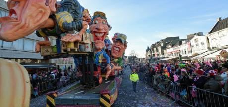 Optocht Roosendaal gaat door