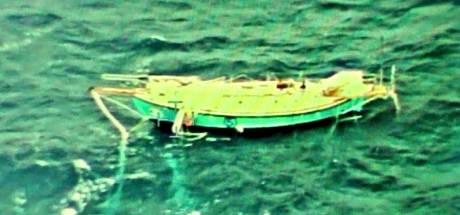 Frans schip redt bij storm gewond geraakte Indiase zeiler uit oceaan