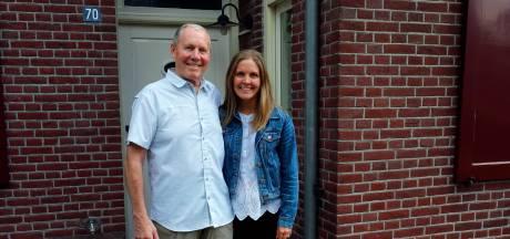 Nabestaanden Tom Wegman brengen oorlogsverhaal tot leven in Hoogeloon