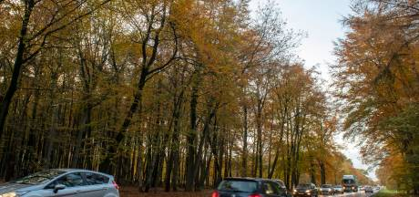 Kamervragen over voortgang verbreding N35 bij Nijverdal
