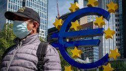 Europese Centrale Bank last pauze in en laat rentetarieven onveranderd