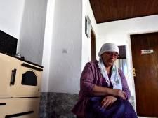 Srebrenica-weduwe Devleta zit 25 jaar later nog altijd in een kamp