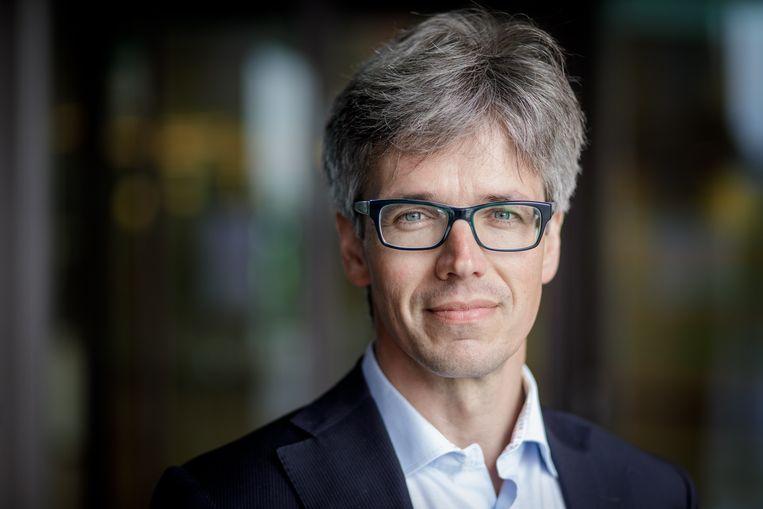 Theodor Kockelkoren, SodM. Beeld Paul Voorham